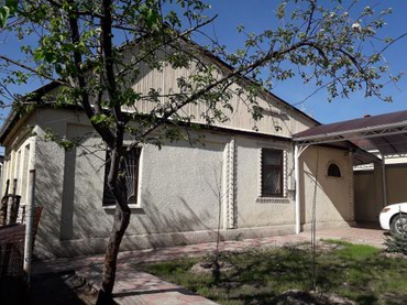 Продаю дом (район Жибек Жолу-Карпинка) в Бишкек
