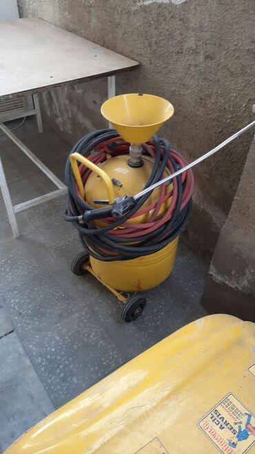 2 ci el moyka aparati - Azərbaycan: Moyka aparati derman aparati ve kompressor 3u bir yerde