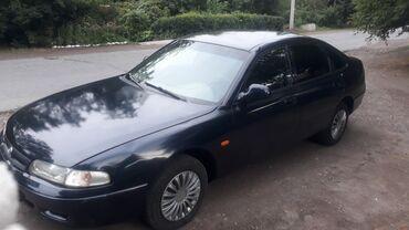 Транспорт - Заречное: Mazda Cronos 1.8 л. 1993 | 360000 км