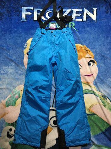 Crane ski pantalone,vel.146/152(11-12 god.).Novo.bočna dužina