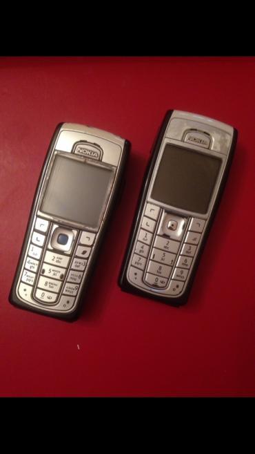 Bakı şəhərində Nokialar ayri ayri. Satilir idialdilar zapcasdarida var Salam zengedin