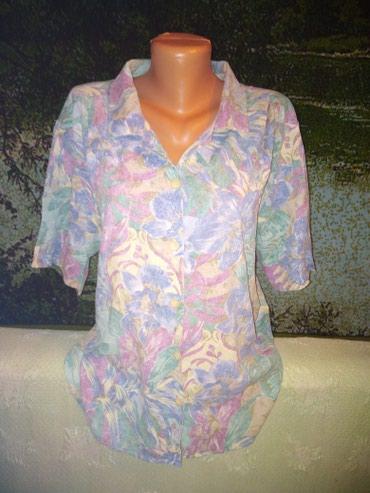 Отличного качества женская рубашка в в Кок-Ой