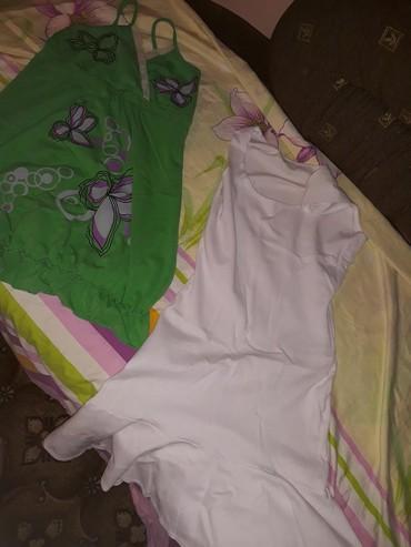 Haljine - Zitorađa: Haljinica i majca za 350