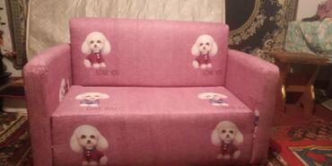 Продается детский диван новый