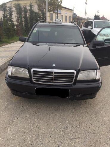 Nəqliyyat vasitəsinin icarəsi - Azərbaycan: Kirayə verirəm: Minik | Mercedes-Benz