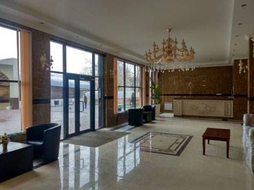 4- ком квартира посуточно в элитном в Бишкек