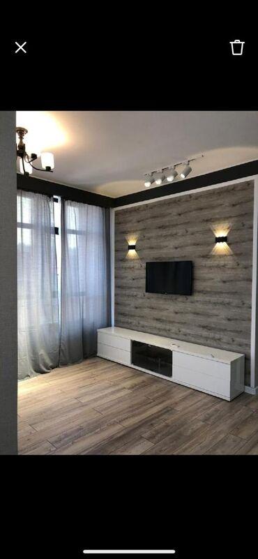Apartment for rent: 3 bedroom, 70 sq. m, Bishkek