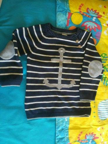 Детский свитерок HM на 2 года. Цена 350 сом. в Бишкек