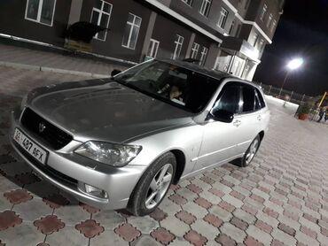 Toyota Altezza 2 л. 2003 | 190000 км