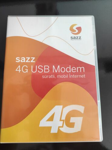 sazz ix380 - Azərbaycan: Sazz modem usb   İdealaz işlenib