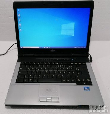 Intel i5 2410M 4x2.30GHz, 4GB DDR3, 160GBFujitsu LIFEBOOK S751 -