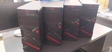 компьютеры рабочие в Кыргызстан: Core i5 4460 4 ядра и 4 потокаОЗУ 8гб DDR3GTX750ti 2gb 128bitLGA 1150