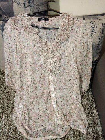 Ženska odeća | Leskovac: Bluza, lagana za vrele letnje dane vel. 40