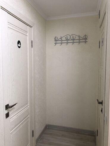 Продажа квартир - Бишкек: Элитка, 3 комнаты, 80 кв. м Бронированные двери, Лифт, Без мебели