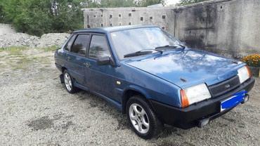 ВАЗ (ЛАДА) 21099 1997 в Кызылрабат