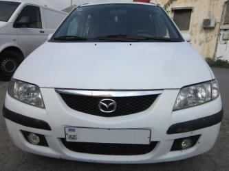 Mazda Azərbaycanda: Mazda PREMACY 2 l. 2000 | 354300 km