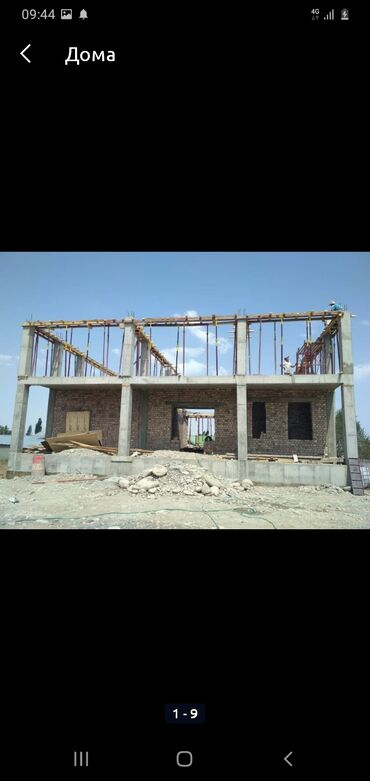 Работа - Беш-Кюнгей: Строитель узбек тер керек срочно