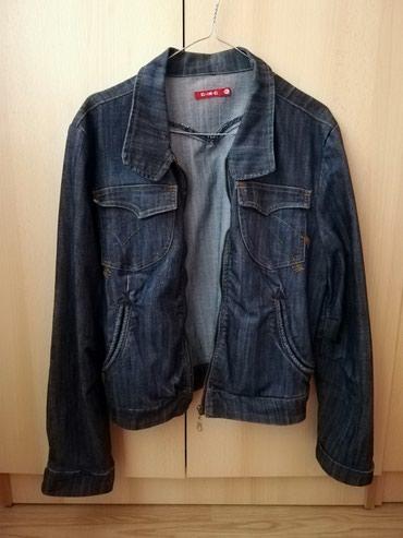 Nova zenska jakna, jedan put nosena - Lajkovac