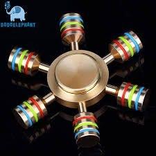 - Azərbaycan: Metal Spinnerler