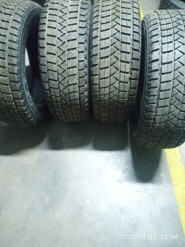 шины цены в Кыргызстан: 265/65/17 шины́ новые липучка Firemax100 % протектор цена за комплект