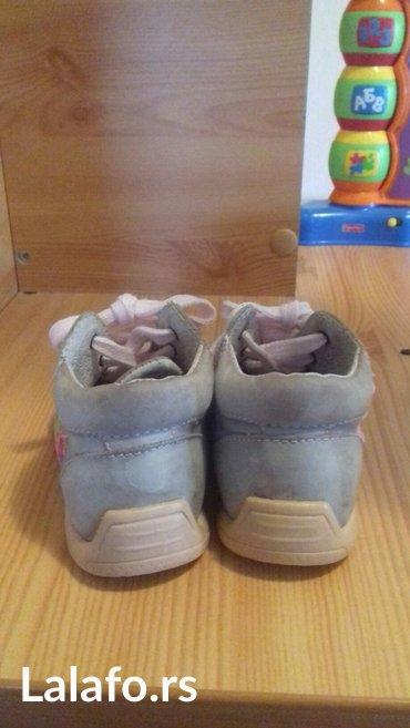 Ciciban cipele br 19 - Pozarevac