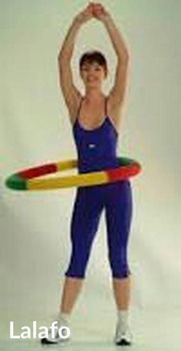 Xırdalan şəhərində Gimnastika aleti. ünvana çatdırılma pulsuzdur- şəkil 2