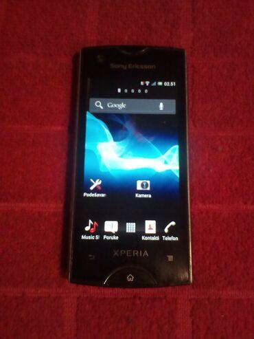 Sony xperia x 64gb lime - Srbija: Sony Ericsson,,XPERIA,,ST18i,radi na svim mrezama,sa punjacem