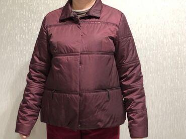 Новая турецкая оригинальныя куртка, размер не подошел. Качество