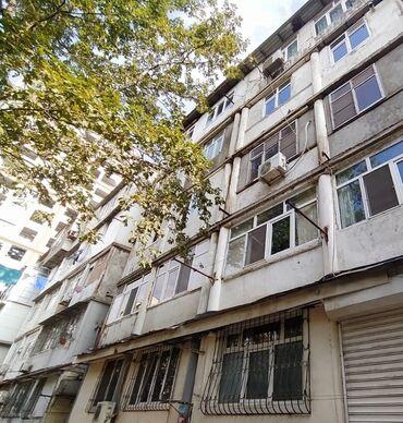 Nərimanov rayonu, N. Nərimanov metrosunun tam yanında 4 otaqlı ofis