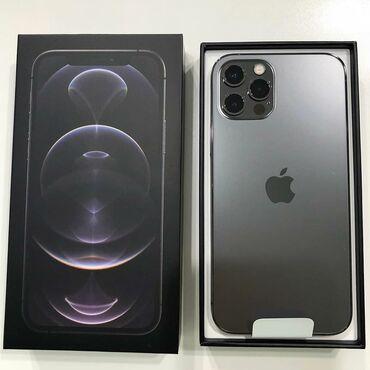 iphone 5 c в Азербайджан: Новый iPhone 12 Pro 256 ГБ Золотой
