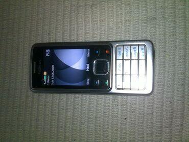 Nokia-230 - Srbija: Nokia 6300, br. 49, EXTRA stanje, odlicana, originalNokia 6300 dobro