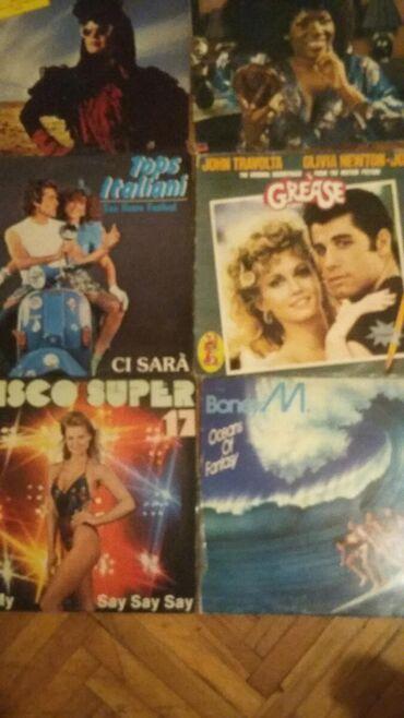 Ploče | Srbija: Prodajem LP ploče