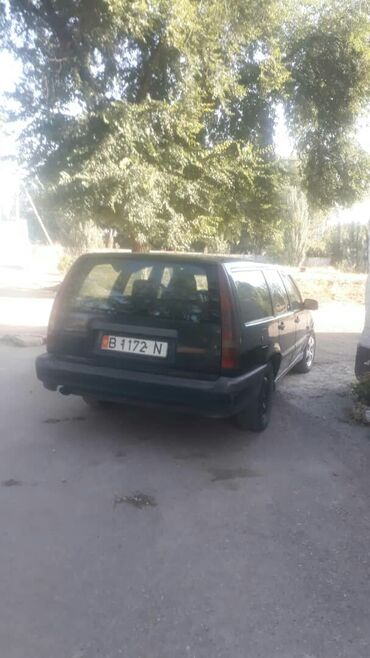3841 объявлений: Volvo 2 л. 1994 | 10000 км