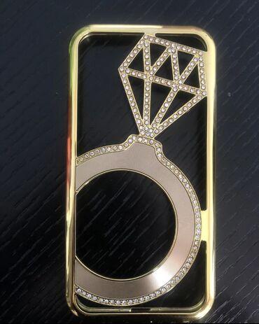 чехол iphone 8 в Азербайджан: Kabro Iphone 8 ucun✅