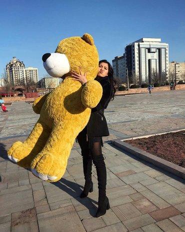 Продажа плюшевых игрушек любых в Бишкек