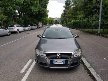 Volkswagen | Srbija: Volkswagen Passat 2 l. 2007 | 240000 km