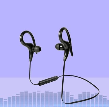 Bluetooth wireless sport stereo earphone headphone headset σε Athens