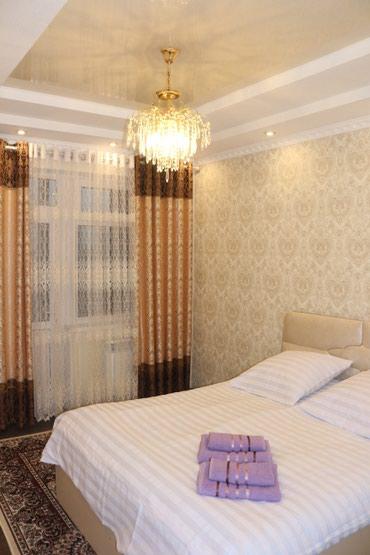 эконом до люкс класса в Кыргызстан: Люкс! 2х комнатная шикарная квартира в элитном доме Корона сити. Все