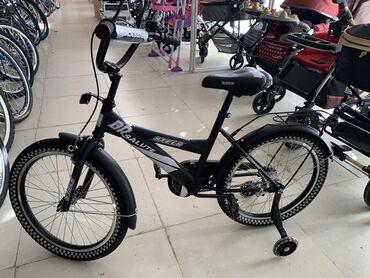 İdman və hobbi - Azərbaycan: 20 olcu sade velosiped