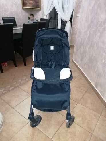 Prodajem italijanska decija kolica marke MINUETTO CAM, u odličnom