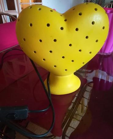 Ostalo za kuću | Batajnica: Stona lampa prelepa
