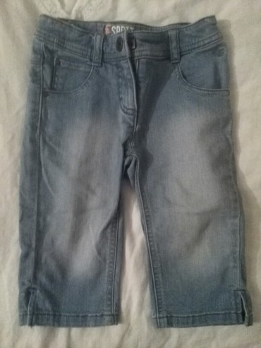 | Kosovska Mitrovica: Kratke pantalonice esprit,bez ikakvih ostecenja velicina 6