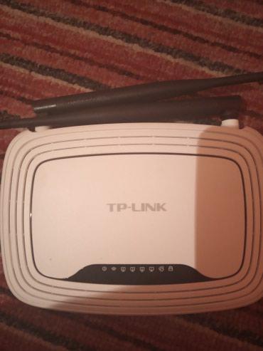 WiFi роутер Tp-link в Джалал-Абад