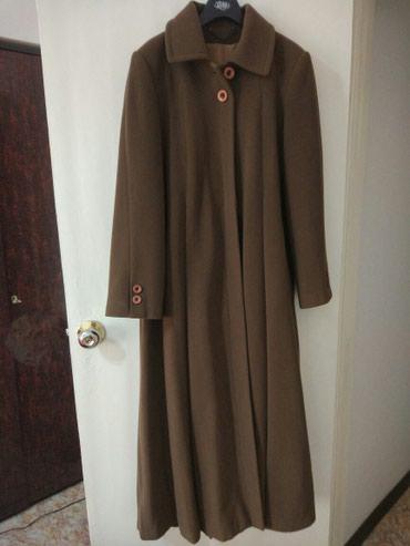 Продаю женское пальто пр-во Турция, в Бишкек
