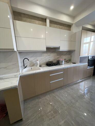 помогу продать квартиру в Кыргызстан: Продается квартира: 3 комнаты, 119 кв. м