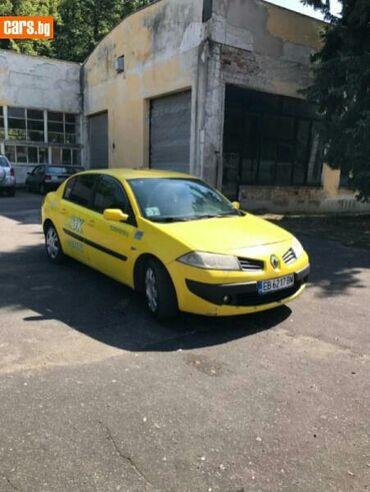 Renault Megane 1.5 l. 2008