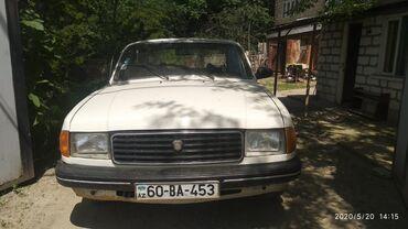 3102 - Azərbaycan: QAZ 31029 Volga 2.6 l. 1993 | 60000 km