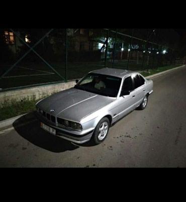 BMW 520 1991 в Кок-Ой