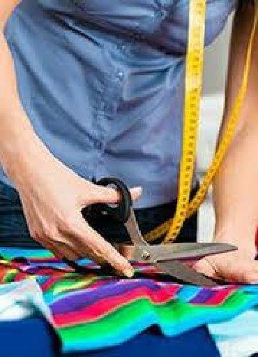 Сдаем швейный цех - Кыргызстан: Швейный цех ищет заказчика