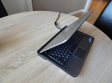Dell xps l401x  intel core i7-740qm (intel core i7) nvidia geforce gt  в Бишкек